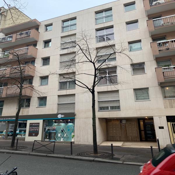 Offres de location Appartement Paris 75015