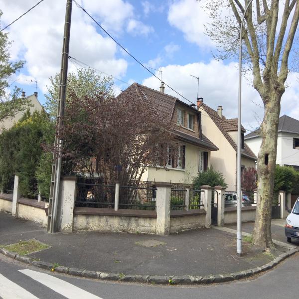 Offres de vente Maison Le Blanc-Mesnil 93150