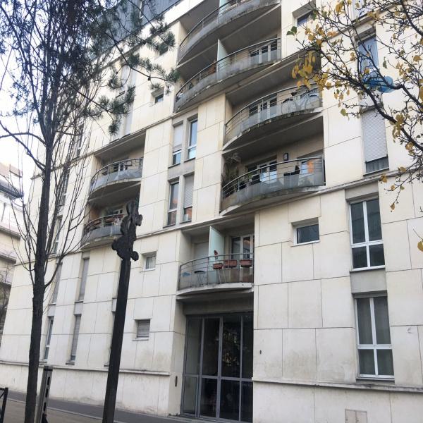 Offres de vente Appartement Clichy 92110