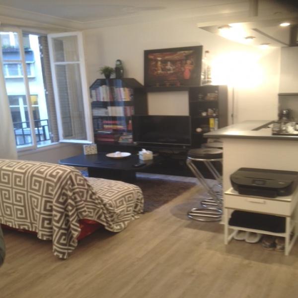Offres de location Studio Paris 75116