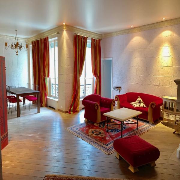 Offres de location Appartement Paris 75008