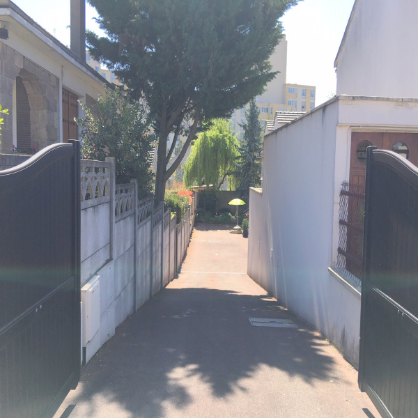 Offres de vente Maison Vitry-sur-Seine 94400