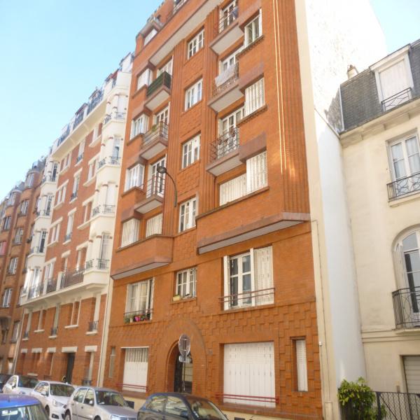 Offres de location Studio Paris 75015