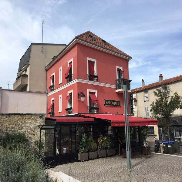 Offres de location Appartement Noisy-le-Grand 93160
