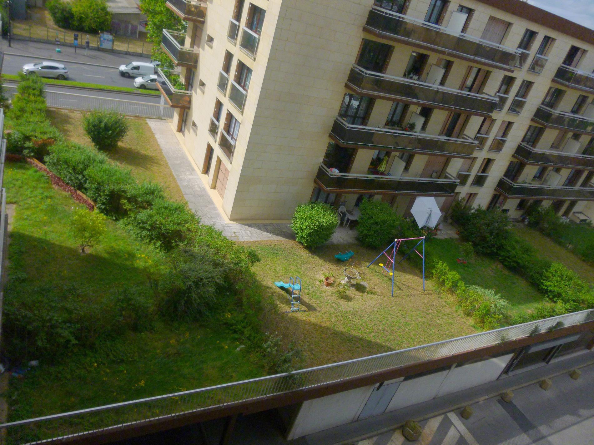 Offres de vente Appartement Le Bourget 93350