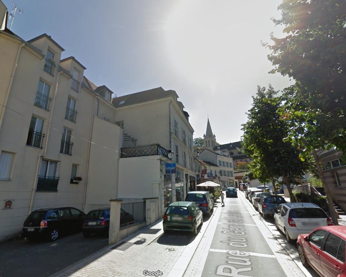 Vente Immobilier Professionnel  Bougival 78380